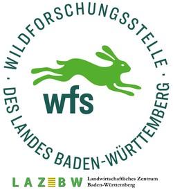 Logo,Wildforschungsstelle
