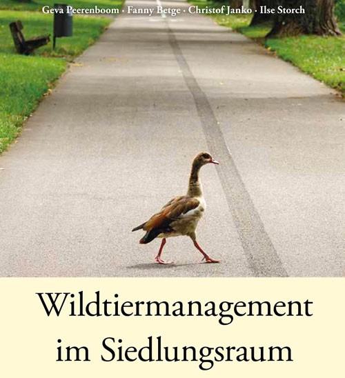 Professur für Wildtierökologie und Wildtiermanagement, Uni Freiburg